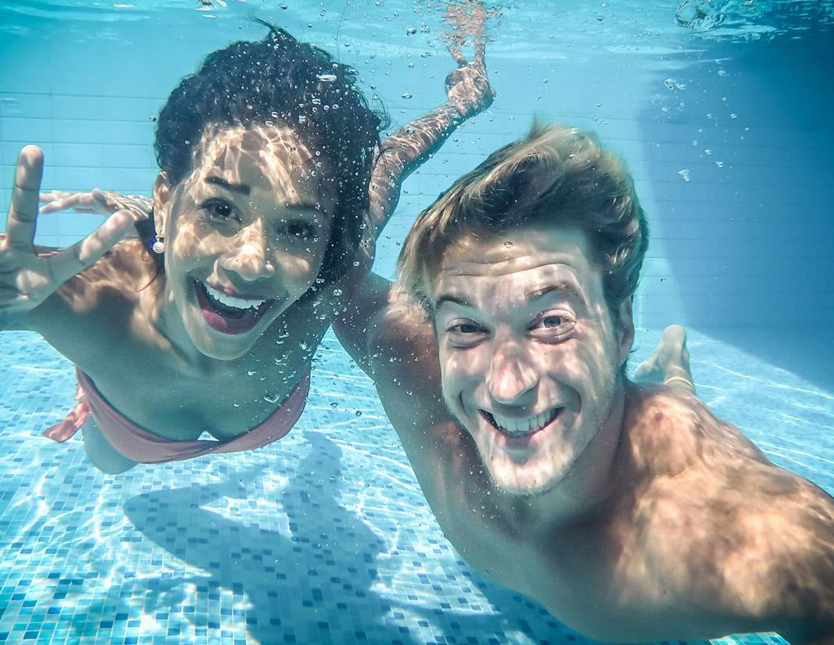 Veranstaltungsorte Kurse Apnoetauchen und Freediving