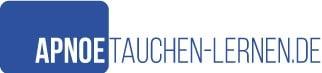 Apnoetauchen-lernen.de Logo