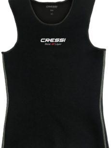 Base Layer von cressi Neoprenunterzieher ohne Shorts und ohne Kapuze