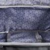 Stauraum der Tasche