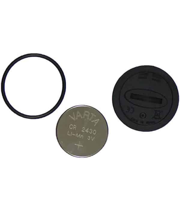 Cressi Batterie Kit