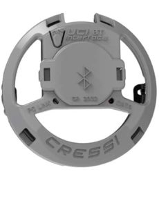 Cressi Bluetooth Interface