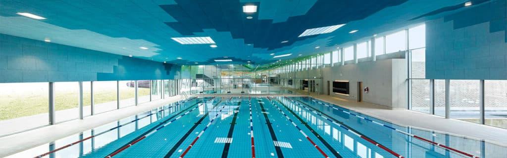 sportbad-Wasserwelt Langenhagen Hannover