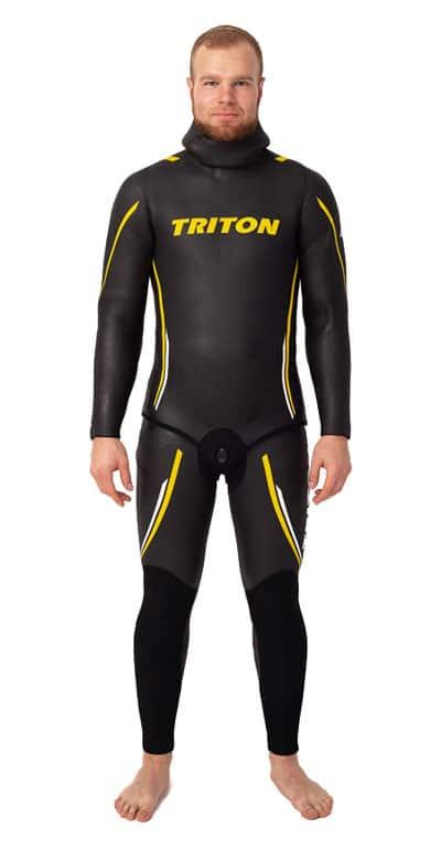 TRITON Smooth Skin