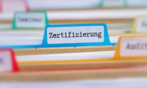 Kursabschluss und Zertifizierung